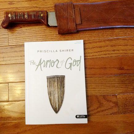 Armor of God 1