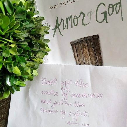 Armor of God 5