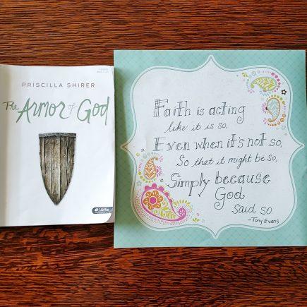 Armor of God 7