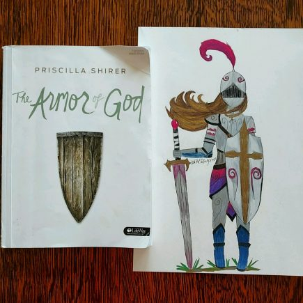 Armor of God 9
