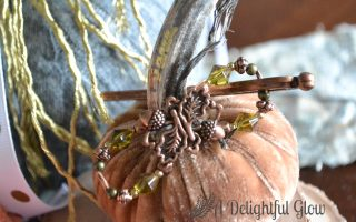 November Flexi 2016 and a Lilla Rose Giveaway