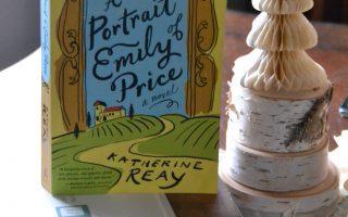 Yarn Along {A Portrait of Emily Price}