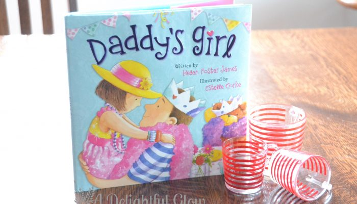 Daddy's Girl Giveaway