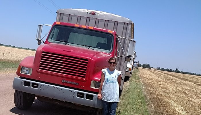 Of Dreams and Truck Driving