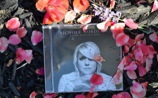 Ten Songs I Love and Nichole Nordeman CD Giveaway